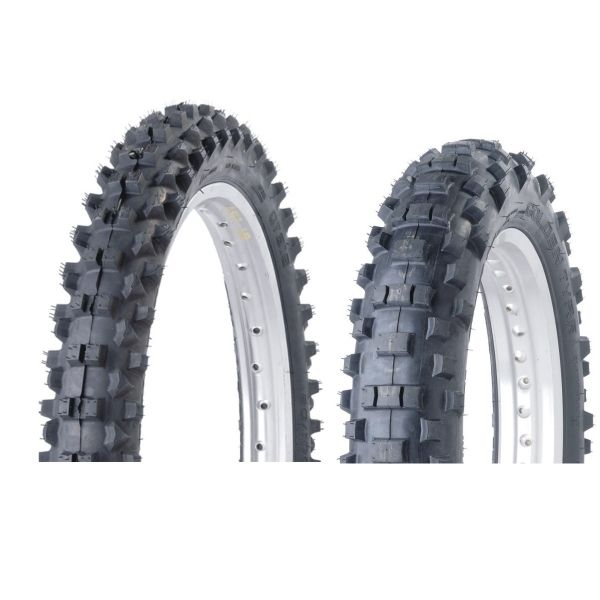 Anvelope MX-Enduro Goldentyre GT216 Enduro 140/80-18