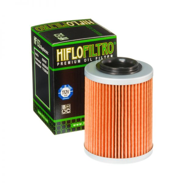 Hiflofiltro FILTRU ULEI HF152 CAN AM ATV