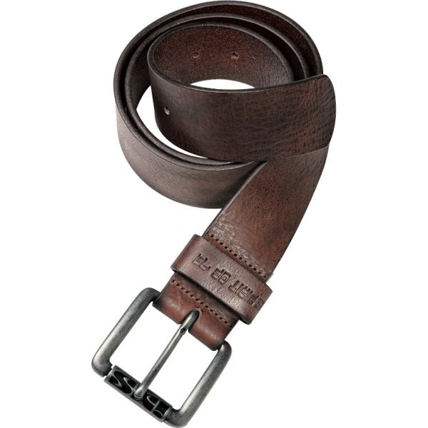Casual Wear Accessories IXS Clyde leather belt