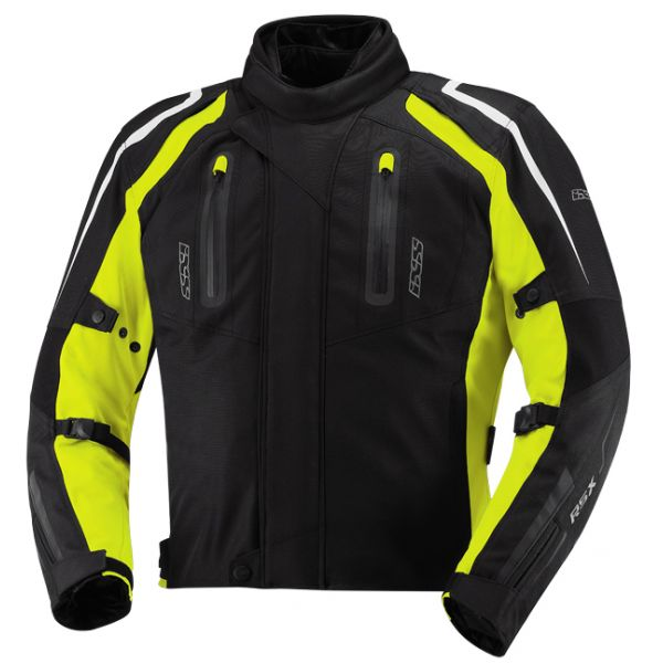 IXS Jacheta All Season Scurta DRAKE