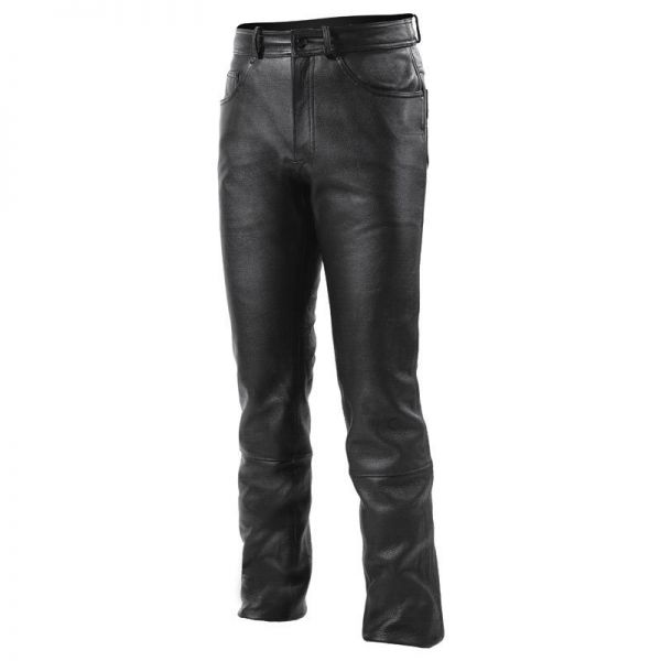 Leather Pants IXS Rebell 3 Leather Pants