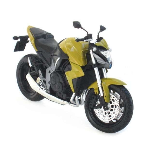 Joycity Macheta HONDA CBR1000RR Yellow/Black 1:12