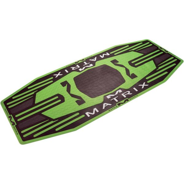 Matrix Covor Mat M10 Factory 3x7 Green