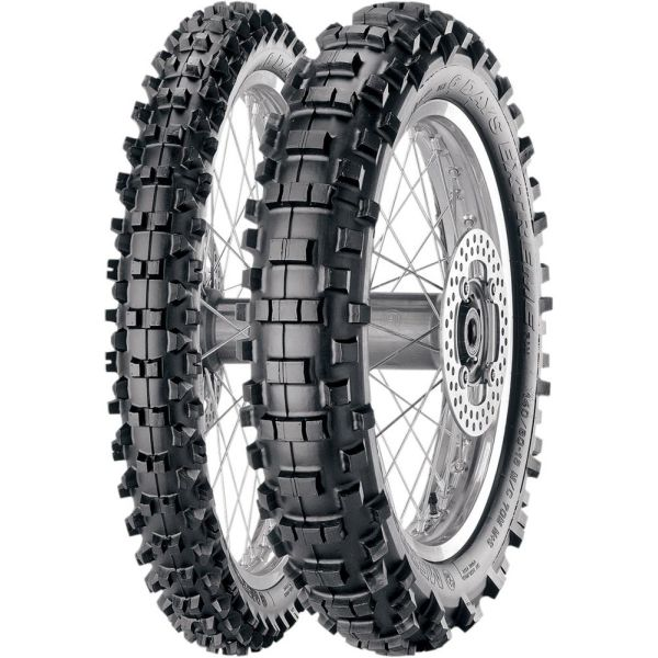 Anvelope MX-Enduro Metzeler Six Days Extreme Enduro 90/100-21 Standard