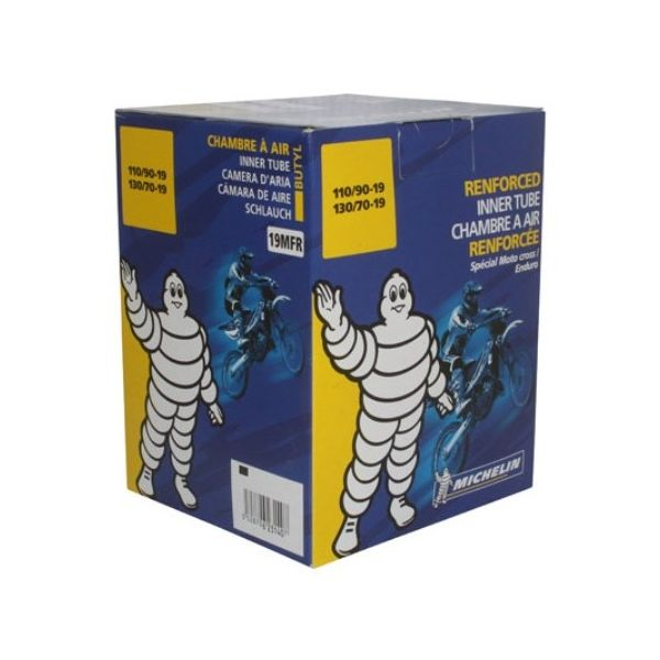 Michelin Camera Aer 19MFR Reinforced
