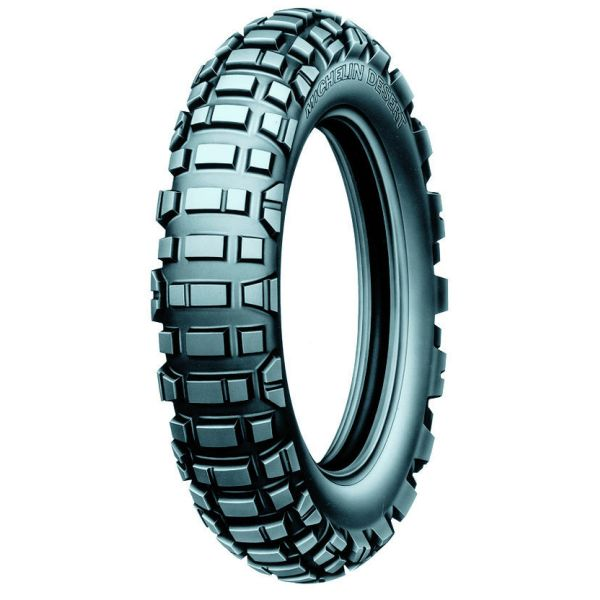 Michelin ANVELOPA DESERT RACE SPATE 140/80-18 70R TT