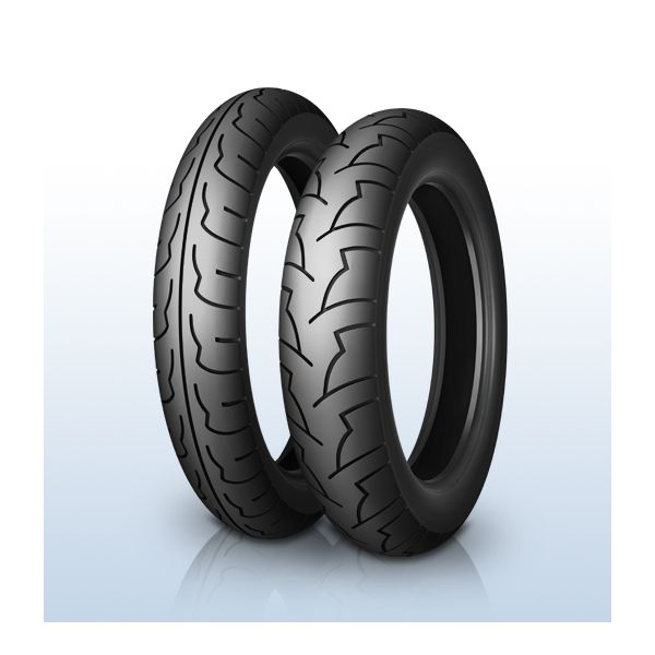 Michelin Anvelopa Pilot Activ 400-18 spate