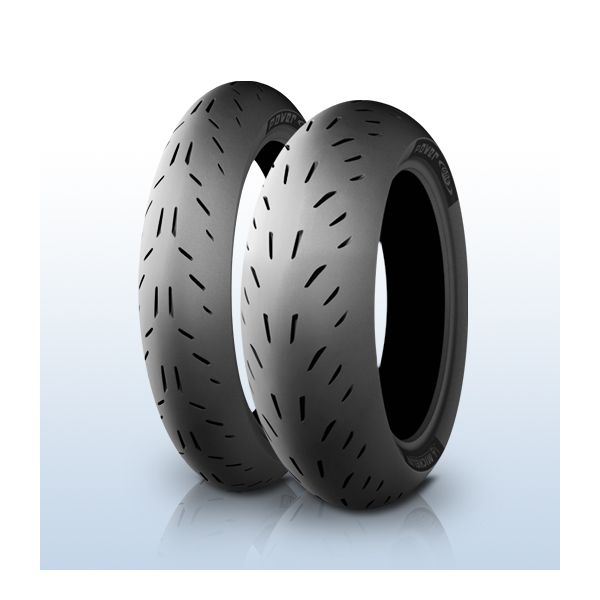 Michelin Anvelopa Power Cup Evo 200/55-17 spate