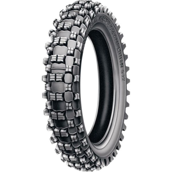 Michelin ANVELOPA S12 XC SPATE 140/80-18 TT NHS