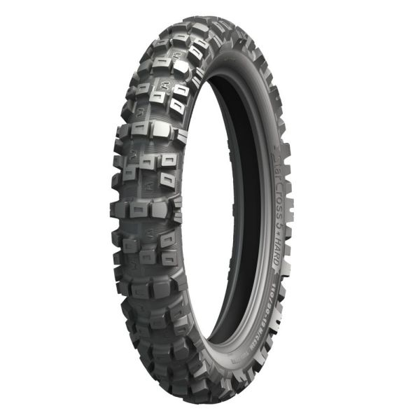 Michelin ANVELOPA STARCROSS 5 HARD SPATE 110/90-19 62M TT NHS