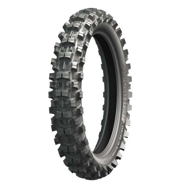 Michelin ANVELOPA STARCROSS 5 SOFT SPATE 110/100-18 64M TT NHS
