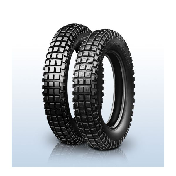 Michelin Anvelopa Trial Light 80/100-21