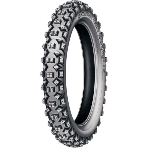 Michelin TIRE S12 XC FATA 90/90-21 TT NHS