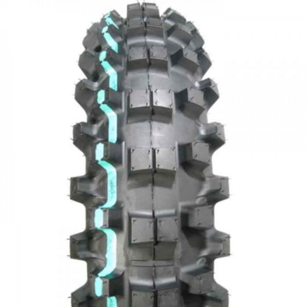 Mitas Anvelopa C-18 100/90-19 Dunga Verde Extreme Super Light 57M TT