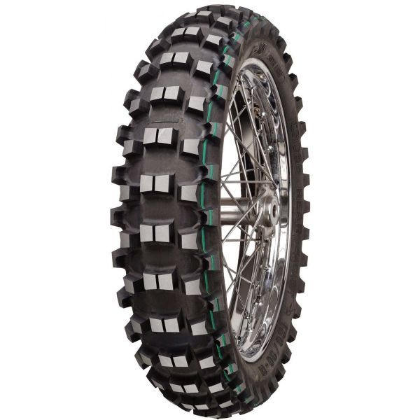 Mitas Anvelopa C-18 110/100-18 Dunga Verde Extreme Super Light 64R TT