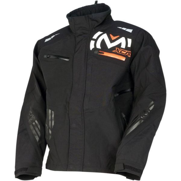 Moose Racing Geaca ATV XCR Off Road Black