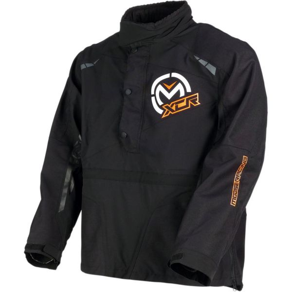 Moose Racing Geaca ATV XCR Pullover Black