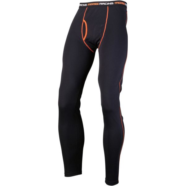 Moose Racing LICHIDARE STOC Pantaloni XC1 Black/Orange