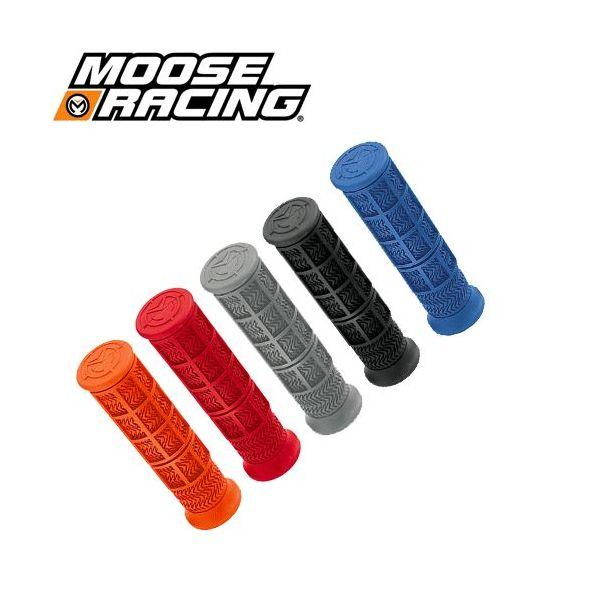Moose Racing Mansoane ATV Stealth