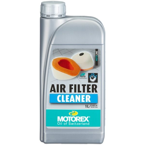 Motorex AIR FILTER CLEANER - 1L