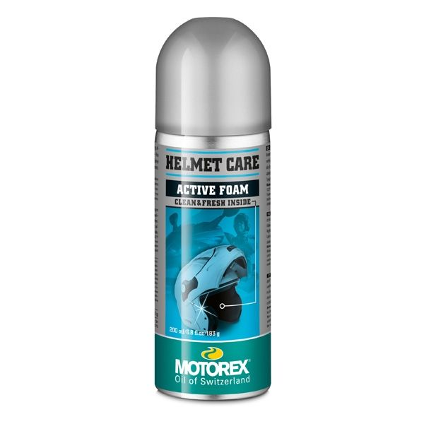 Motorex HELMET CARE SPRAY - 200ML