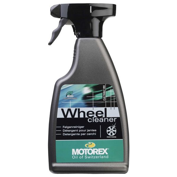 Motorex WHEEL CLEANER - 500ML