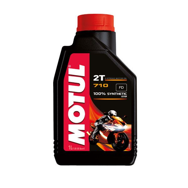 Motul 710 2T Off Road 1L