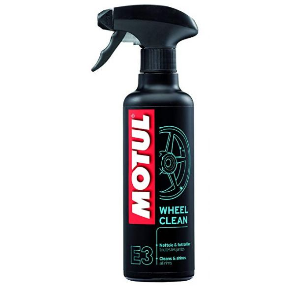 Motul Spray Curatare Anvelope E3 400 ML