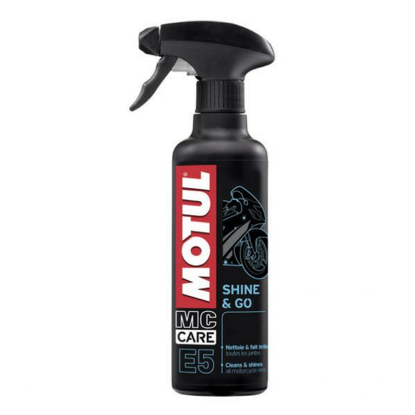 Motul Spray Shine&Go E5 400 ML