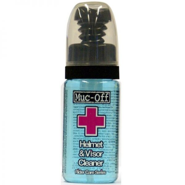 Muc Off Spray Curatare Casca/Viziera 35ml