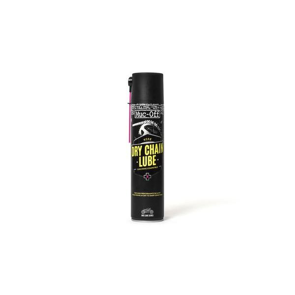 Muc Off Spray Lant DRY PFTE 400 ml