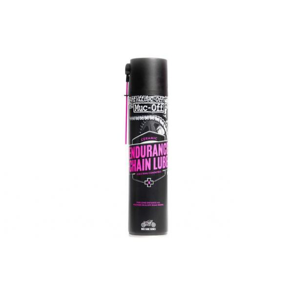 Muc Off Spray Lant Endurance 400ml