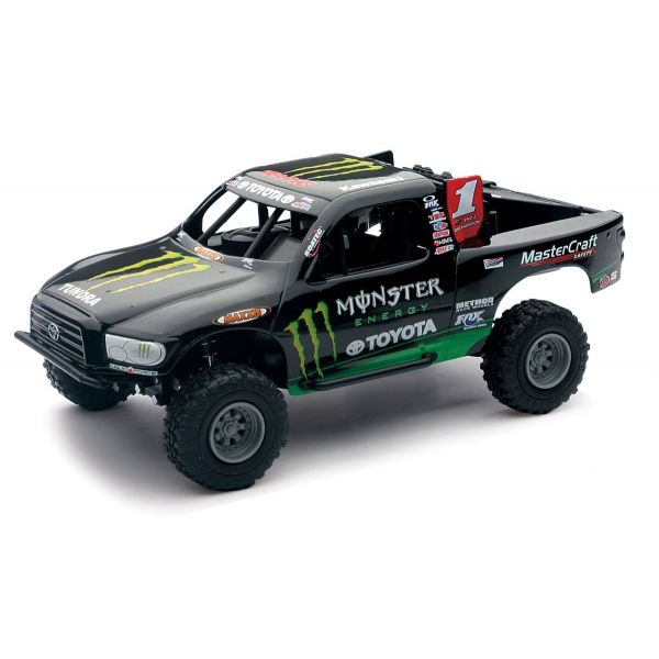 New Ray Macheta Monster Energy Off Road Truck 1:24