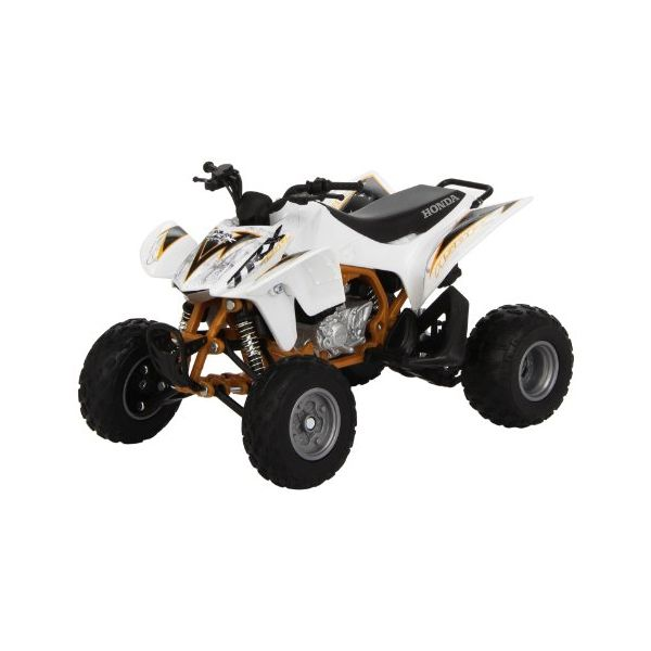 New Ray Macheta Quad Honda 1:12
