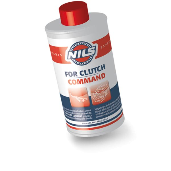 Nils Oil Lichid Ambreiaj 250ml