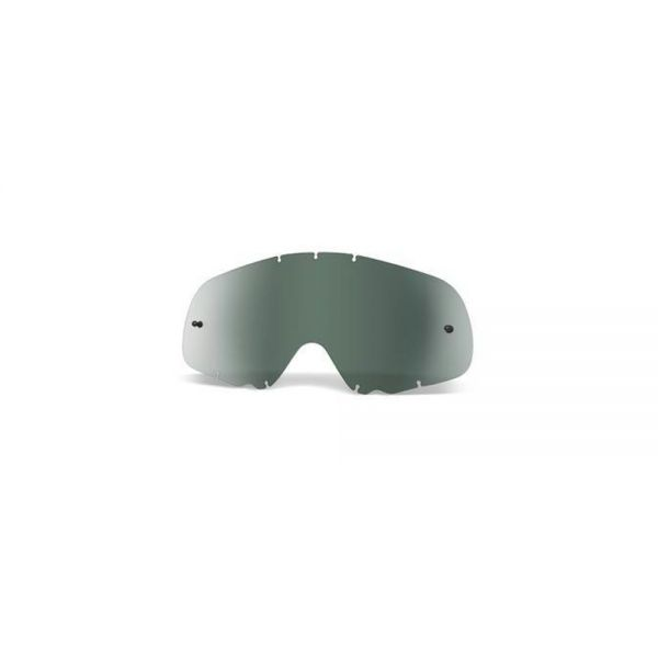 Oakley Lentila Schimb Crowbar High Impact Dark Gray