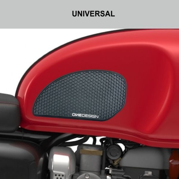 OneDesign Kit universal laterale  HDRHDR287