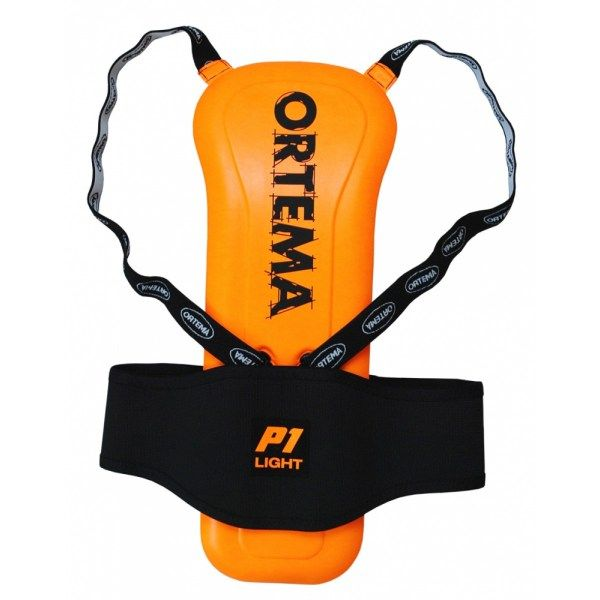 Ortema Protector spate P1-Light