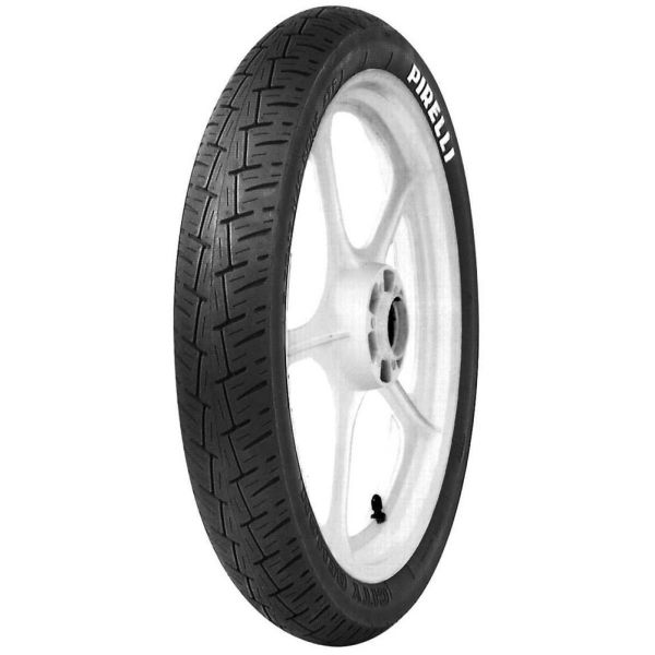 Pirelli ANVELOPA CITY DEMON SPATE 2.75-17 47P TL REINFORCED