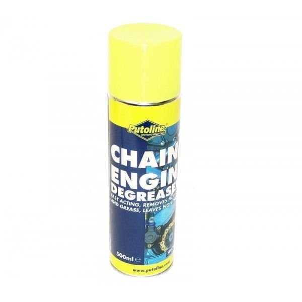 Putoline Spray Curatare Chain&Engine Degreaser 500ml