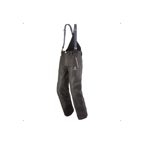 Scott Pantaloni SMB Mercuriale Gore Tex Black