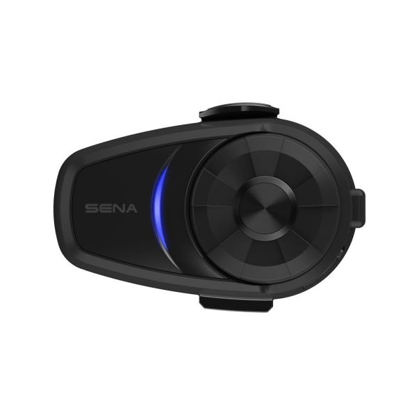 Sena Sistem Comunicatie 10S Single Bluetooth Black