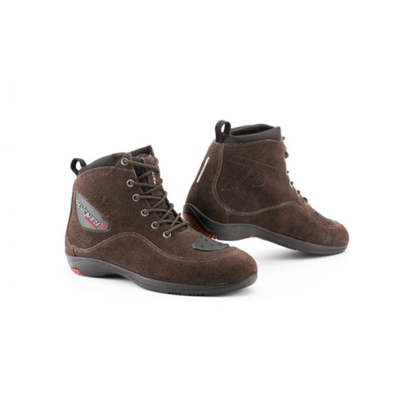 Seventy Ghete Moto Urban SD-BC8 Brown