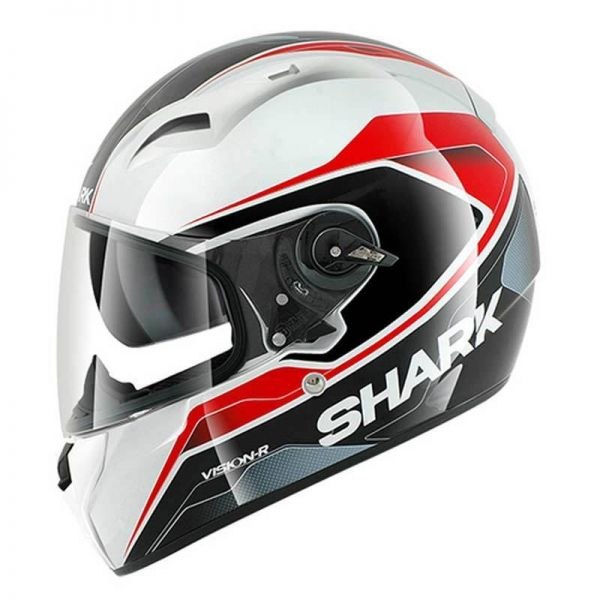 Casti integrale Shark Casca Vision R 2 Syntic
