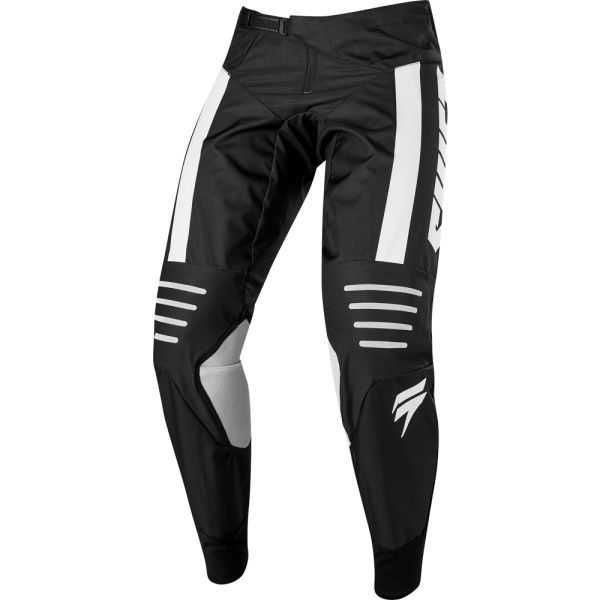 Shift Pantaloni 3Lack Strike Black/White 2019