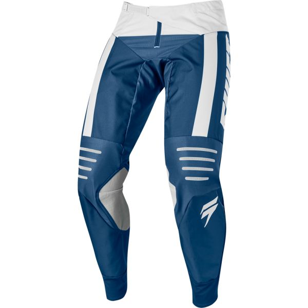 Shift Pantaloni 3Lack Strike Blue/White 2019