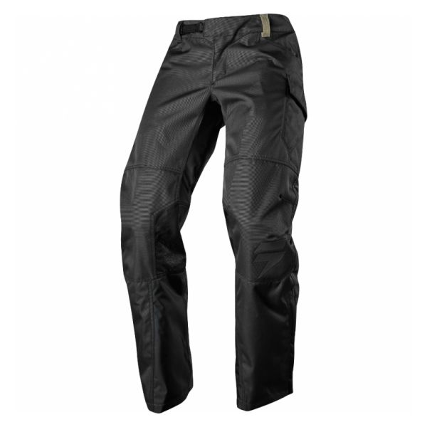 Shift Pantaloni Recon Drift Black 2018