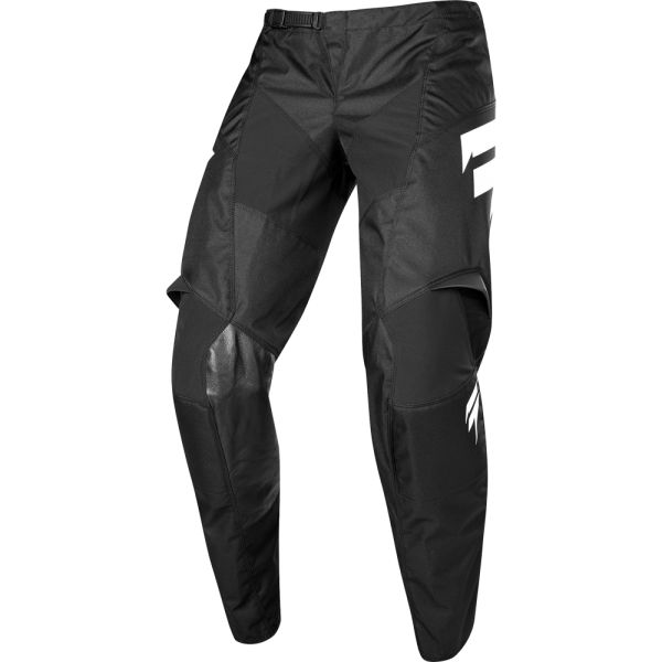 Shift Pantaloni Whit3 York Black/White 2019