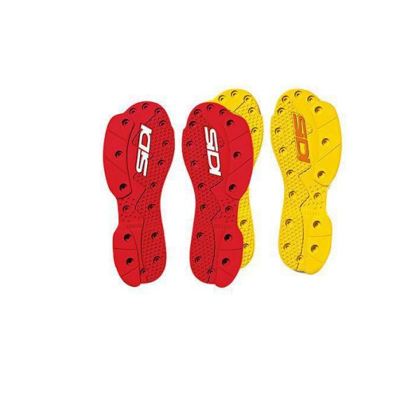 Sidi  SMS Talpa Supermoto Red (46) 47-48