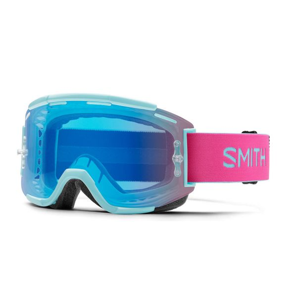 Smith Ochelari Squad MTB Iceberg Peony Chromal Pop Contrast Rose